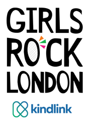 Girls Rock London Fundraising